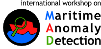 MAD 2011 - International Workshop on Maritime Anomaly Detection